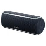 портативная акустика Sony SRS-XB21, черная