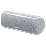 портативная акустика Sony SRS-XB21/WC, белая