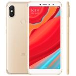 смартфон Xiaomi Redmi S2 5.99'' 3/32Gb золотистый