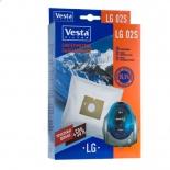 аксессуар к бытовой технике Vesta LG02S, комплект пылесборников