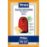 аксессуар к бытовой технике Vesta PH01, комплект пылесборников