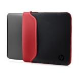 сумка для ноутбука Чехол HP Chroma Sleeve 13.3, черный