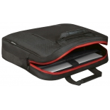 сумка для ноутбука Defender Geek 15.6, черная