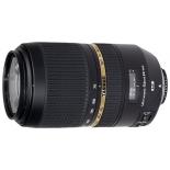 объектив для фото Tamron SP AF 70-300mm F/4-5.6 Di VC USD для Nikon (телеобъектив)