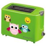 тостер Scarlett SC-TM11011, зеленый