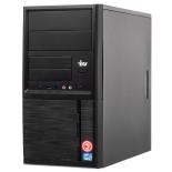 фирменный компьютер IRU Office 312 (1062076) черный