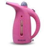 Пароочиститель-отпариватель Kelli KL-317, розовый