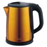 чайник электрический GELBERK GL-322 желтый