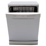 Посудомоечная машина Flavia FS 60 Riva P5 WH, белая
