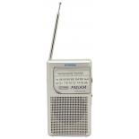 радиоприемник Hyundai H-PSR100 серый