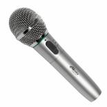 микрофон мультимедийный Ritmix RWM-101 (проводное или беспроводное подключение)