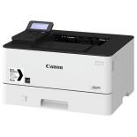 принтер лазерный ч/б Canon i-Sensys LBP214dw (настольный)