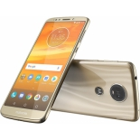 смартфон Motorola E5 Plus XT1924-1 3/32Gb, золотистый
