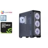 CompYou Game PC G777 (CY.620349.G777), купить за 66 740 руб.