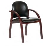 кресло офисное Chairman 659, черное