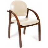 кресло офисное Chairman 659, бежевое