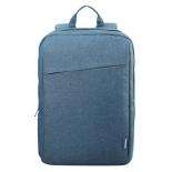 рюкзак городской Lenovo Laptop Backpack B210, синий