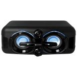 портативная акустика BBK BTA7000, черная