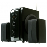 акустическая система Колонки Dialog Progressive AP-209 (2х15W +Subwoofer 30W)