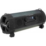 магнитола  Soundstream Hooper SH-5P, черная
