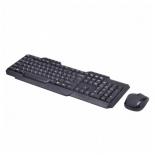 комплект Клавиатура и мышь Ritmix RKC-105W