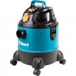 Строительный пылесос Bort BSS-1220-Pro, купить за 5 280руб.