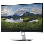 монитор Dell S2319H, черный/серебристый