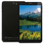 планшет Ginzzu GT-X853, черный