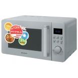 микроволновая печь Supra MWS-2103TS, белая