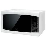микроволновая печь BBK 23MWS-915S/W, белая