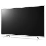 телевизор LG 43 UH619V, белый