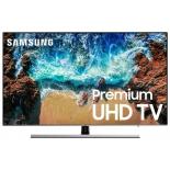 телевизор Samsung UE49NU8000U, 49