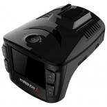 автомобильный видеорегистратор SilverStone F1 HYBRID EVO S с радар-детектором