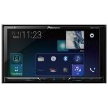 автомагнитола Pioneer AVH-Z5100BT (цветной дисплей)