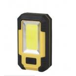 фонарь Эра RA-801 Практик, черно-желтый
