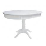 стол складной Leset Мичиган 2Р МИ, белый 9003