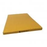 мат гимнастический Мат (120 х 120 х 5) жёлтый для PS 205, 206, 207, 208