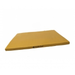 мат гимнастический Мат (125 х 80 х 5) жёлтый для PS 201, 202, 203, 204