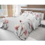 комплект постельного белья Волшебная ночь, ранфорс, евро, нав. 70x70*2, Cameo