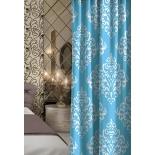 шторы Волшебная ночь, Габардин, 150*270, Версаль , Finesse
