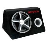 сабвуфер для авто Supra SRD-251A (активный)