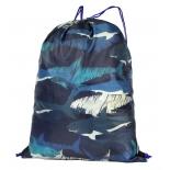рюкзак городской Nosimoe (3115) акулы
