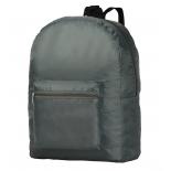 рюкзак городской Nosimoe 009D складной, хаки