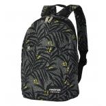 рюкзак городской Nosimoe 007-01D, ветки-серый
