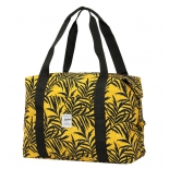 сумка Nosimoe (055D) ветки-желтый