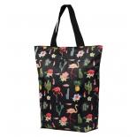 сумка Nosimoe (3152) фламинго-кактусы