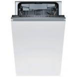 Посудомоечная машина Bosch SPV25FX10R белая