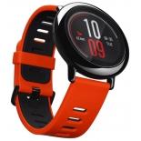 Умные часы Xiaomi Amazfit Pace sport band, красные