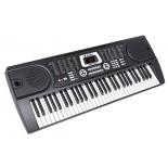 электропианино (синтезатор) Tesler KB-6130 (с микрофоном)