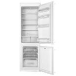 холодильник встраиваемый Hansa BK3160.3, белый